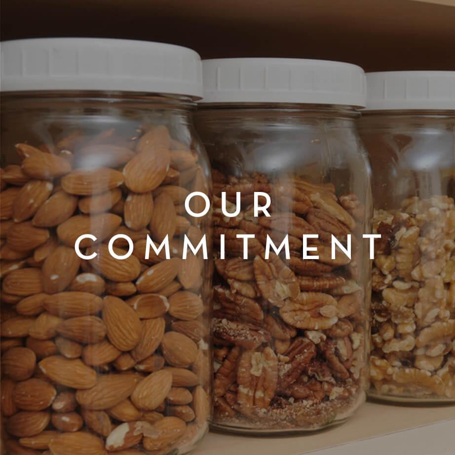 Our Commitment SunRidge Farms