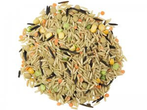 organic healthy harvest pilaf mix