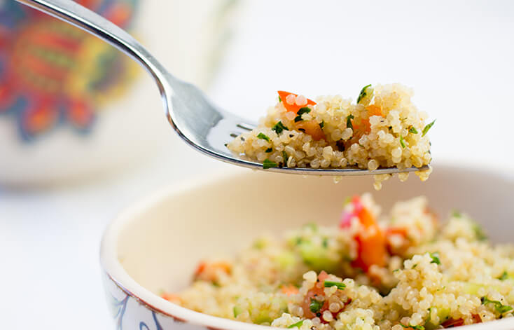 Quinoa Which Types are the best for you