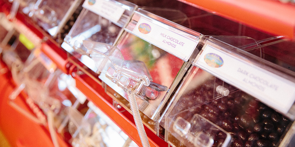 SunRidge Farms Bulk Chocolates