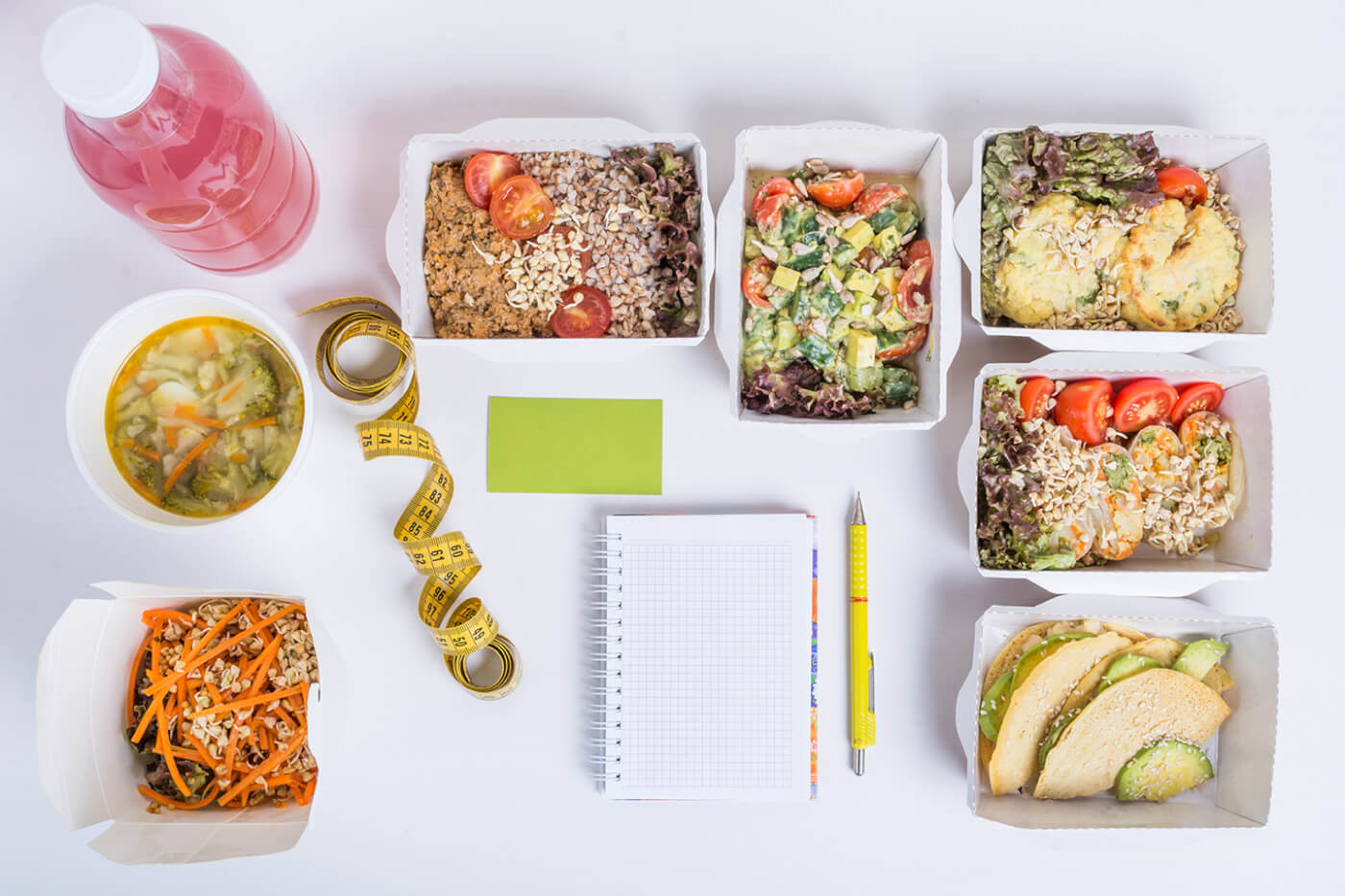 Meal planning for national nutrition month